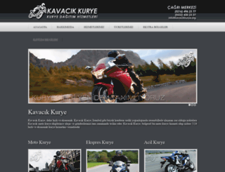 kavacikkurye.org screenshot