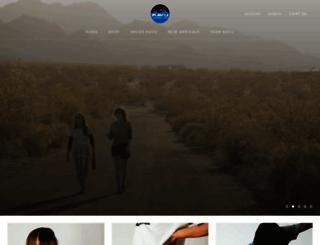 kavu.com screenshot