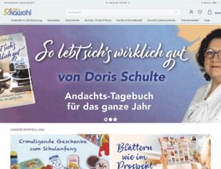 kawohl.de screenshot