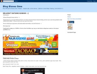 kayahebat.com screenshot