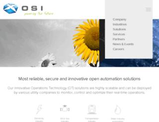 kayako.osii.com screenshot