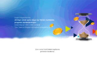 kazanmakmak.com.tr screenshot