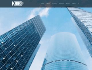 kb-tec.net screenshot