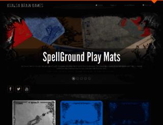 kbgames.com screenshot