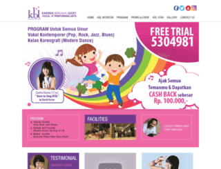 kblintercon.com screenshot