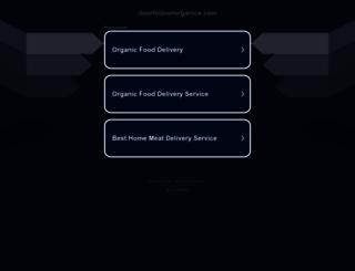 kc.doortodoororganics.com screenshot