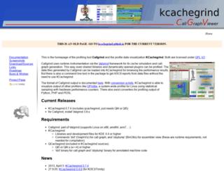 kcachegrind.sourceforge.net screenshot