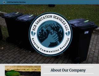 kcbss.com screenshot