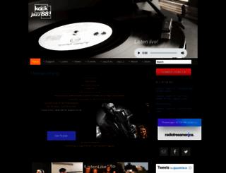 kcck.org screenshot