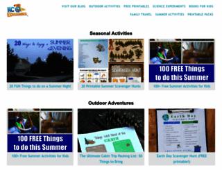 kcedventures.com screenshot