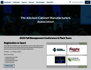 kcma.org screenshot