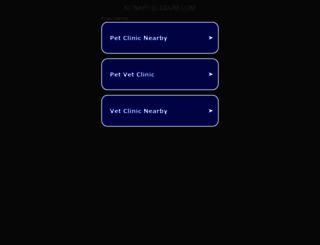 kcnayfielddvm.com screenshot