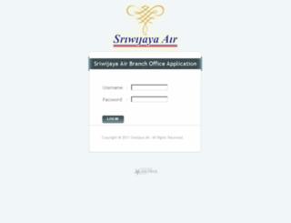 kcp.sriwijayaair.co.id screenshot