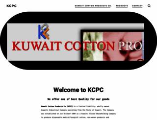 kcpckt.com screenshot