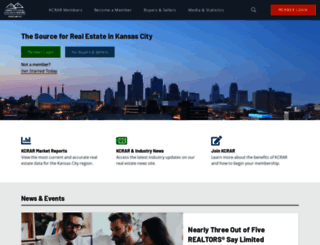 kcrar.com screenshot
