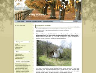 kd.bloglog.hu screenshot
