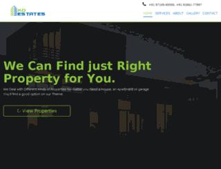 kdestate.com screenshot