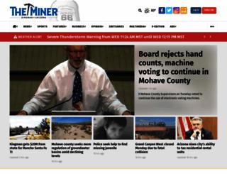 kdminer.com screenshot