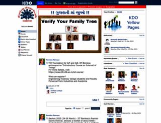 kdovp.com screenshot