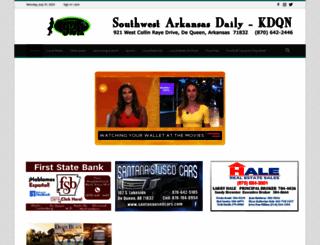 kdqn.net screenshot