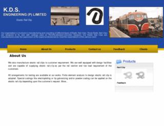 kdsengineering.net screenshot