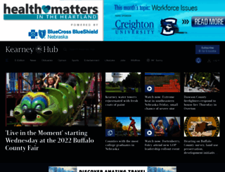 kearneyhub.com screenshot