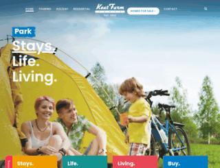 keatfarm.co.uk screenshot