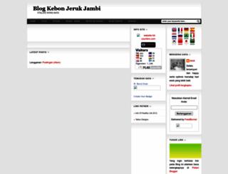 kebon-jeruk.blogspot.com screenshot