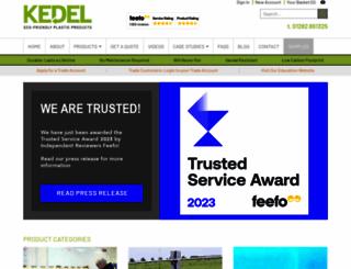 kedel.co.uk screenshot