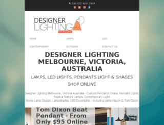 keeindustrieselectrical.com.au screenshot