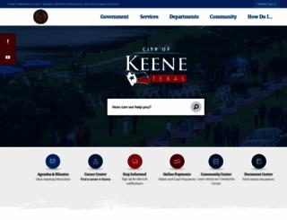 keenetx.com screenshot