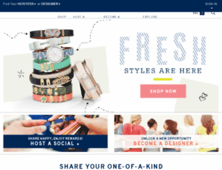 keep-collective.com screenshot