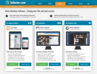 keepitcompact.com screenshot