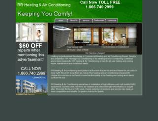 keepnucomfy.com screenshot