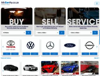 keeprolling.co.za screenshot