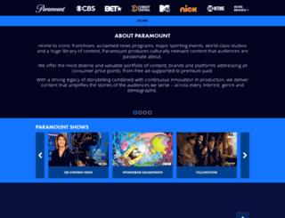 keepviacom.com screenshot