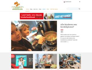 keetsmakelijk.nl screenshot