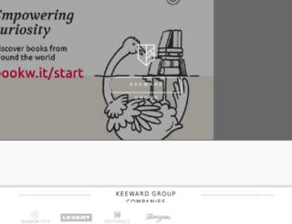 keeward.com screenshot