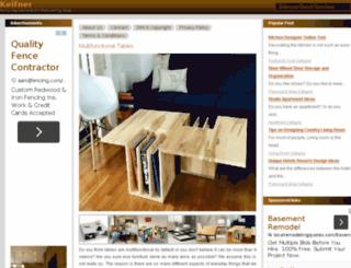 keifner.com screenshot