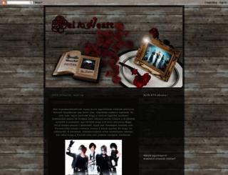 keitoheart.blogspot.com screenshot