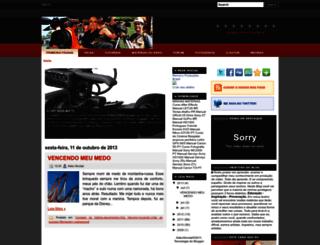 kekosinclair.blogspot.com.br screenshot