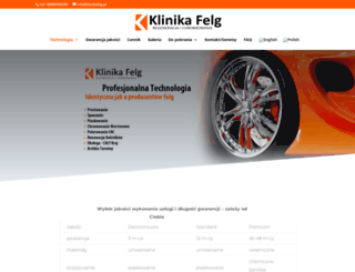 kelban.pl screenshot