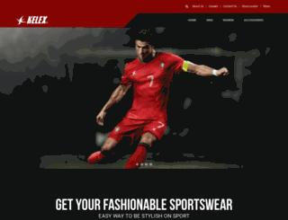 kelex.com.ph screenshot