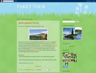 kelilingbali-jitabalitour.blogspot.com screenshot
