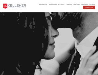 kelleherinternational.com screenshot