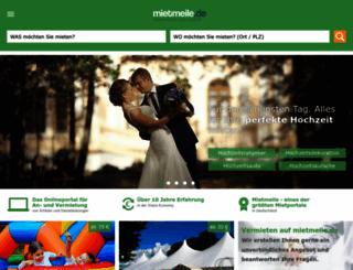 kellerraum.com screenshot