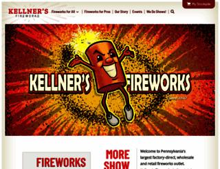 kellfire.com screenshot
