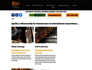 kellycarpentry.net screenshot