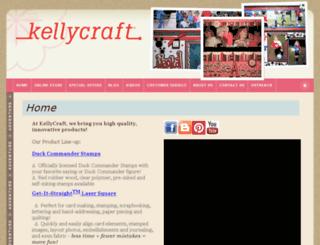 kellycraftinnovations.com screenshot