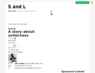 kellyscottsports.sportsblog.com screenshot